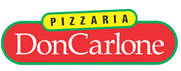 Logotipo Don Carlone