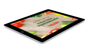 e-book download pizzas vegetarianas Don Carlone