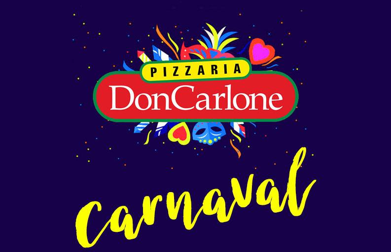 Carnava 2020 Don Carlone